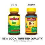 Nature Made Sublingual Vitamin B12 3000 mcg 40 Micro Lozenges