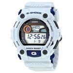 Casio G-Shock G7900A-7CR Mens Digital Dial Digital Quartz Watch