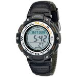 Men's Casio Compass Twin Sensor Sport Watch SGW100B-3V