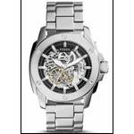 Men's Fossil Modern Machine Automatic Skeleton Watch ME3081