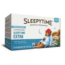 Celestial Seasonings Sleepytime Extra Tea Bags - 20 ct
