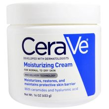 Cerave Moisturizing Cream, 16 Ounce