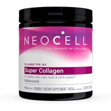 Neocell Super Collagen Type 1 & 3, 6,600 mg, 7 oz