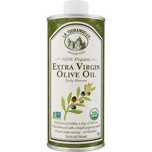 La Tourangelle 100% Extra Virgin Olive Oil -- 25.4 fl oz