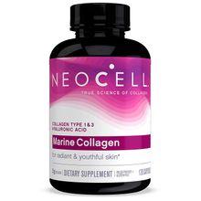 Neocell Marine Collagen 120 Capsules NEL-12900