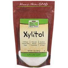 Now Food XYLITOL 1 LB
