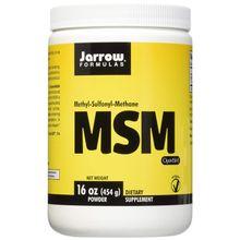 Jarrow Formulas, MSM Powder, 16 oz (454 g)