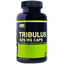 Optimum Nutrition, Tribulus, 625 mg, 100 Capsules