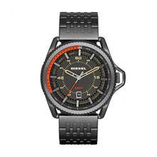 Diesel DZ1719 Mens Black Stainless-Steel Quartz Watch