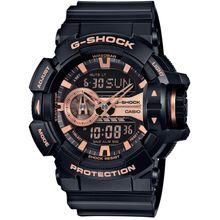 Casio G-SHOCK GA400GB-1A4JF Mens Watch