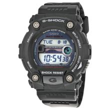 Casio G-Shock GW7900B-1 Mens Black Dial Digital Quartz Watch
