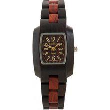 Tense M8102DS Womens Brown Dial Analog Dark Sandalwood Watch