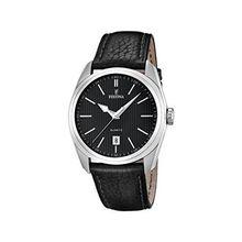 Festina Classic F16777/4 Mens Wristwatch Classic & Simple