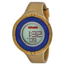 Nixon A034933 Womens Digital Dial Digital Quartz Watch with Rubber Strap