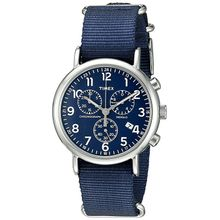 Timex TW2P71300 Mens Weekender Chronograph Watch