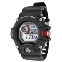 Casio G-Shock GW9400-1 Mens Digital Dial Analog Quartz Resin Strap Watch