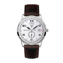 Junkers 63341 Mens Biege Dial Analog Quartz Watch