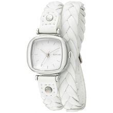 Komono KOM-W1230 Womens White Dial Analog Quartz Watch