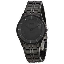 Citizen AR3015-53E Mens Black Dial Analog Quartz Watch