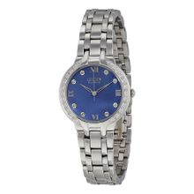 Citizen EM0120-58L Womens Periwinkle Dial Analog Quartz Watch