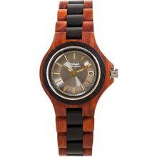Tense G4302RD-S/G Mens Brown Dial Analog Watch