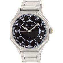 Nixon  A195-000 Men's  Falcon Stainless Steel Watch