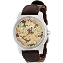 Mens Watches Wenger Field Classic Color 01.0441.107