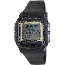 Casio DB36-9AV Mens Digital Dial Digital Quartz Watch with Resin Strap