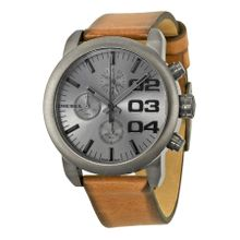 Diesel DZ5465 Mens Grey Dial Analog Quartz Watch