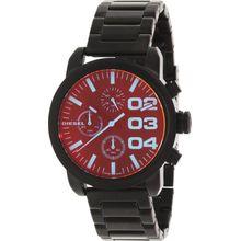 Diesel Womens DZ5466 Black Stainless-Steel Quartz Watch