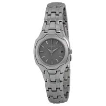 Citizen EW1250-54A Womens Silver Dial Analog Quartz Watch