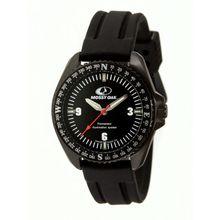 Mossy Oak MOOMO.370.2.50.400 Mens Black Dial Analog Quartz Watch