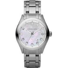 Michael Kors MK5325 Womens Mop Dial Analog Quartz Watch