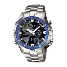 Casio Edifice Advance Marine Tide Graph Moon Data Watch EMA100D-1A2