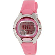 Casio LW200-4BV Womens Digital Dial Digital Quartz Watch with Resin Strap