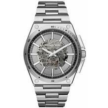 Men's Michael Kors Wilder Automatic Stainless Steel Watch MK9021