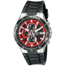 Men's Casio Edifice Chronograph Watch EFR519-1A4V