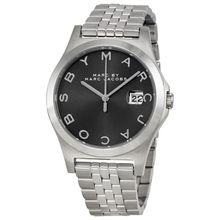 Marc By Marc Jacobs MBM3348 Womens Grey Dial Analog Quartz Watch