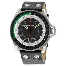 Diesel DZ1717 Mens Grey And White Dial Analog Quartz Watch