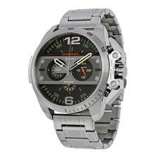 Diesel DZ4363 Mens Grey Dial Analog Quartz Watch