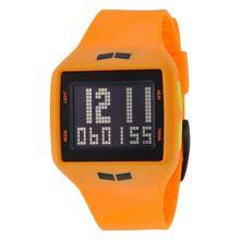 Vestal HLMDP17 Unisex Black Dial Analog Quartz Watch with Polyurethane Strap