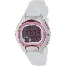 Casio LW200-7AV Womens Digital Dial Digital Quartz Watch with Resin Strap