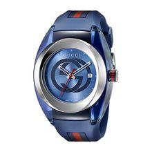 SYNC XXL YA137104 Stainless Steel Watch