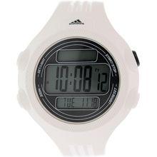 Adidas ADP6083 Mens Digital Dial Digital Quartz Watch with Silicone Strap