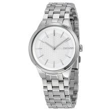 Dkny NY2381 Womens Silver Dial Analog Quartz Watch