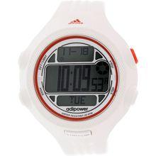 Adidas ADP3132 Mens Digital Dial Digital Quartz Watch with Silicone Strap