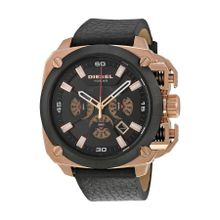 Diesel DZ7346 Mens Black Dial Analog Quartz Watch