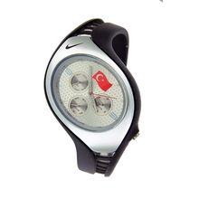 Nike WD0011-009 Womens Watch with Polyurethane Strap