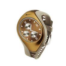 Nike Triax Swift 3i Analog Watch - Iron/Copper - WR0091-082