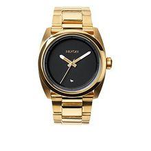 Nixon 1080057047_A507513 Mens Black Dial Quartz Watch